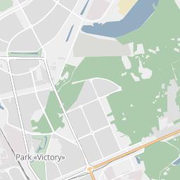 Berlin cruising area Tiergarten Park